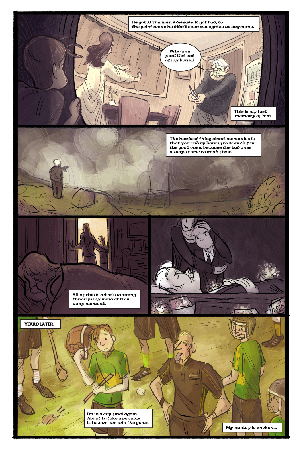 MY HERO (Page 4)